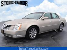 2008_Cadillac_DTS_Luxury III_ North Charleston SC