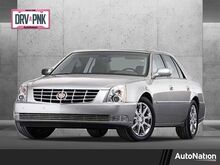 2008_Cadillac_DTS_w/1SD_ Roseville CA