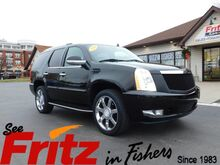 2008_Cadillac_Escalade__ Fishers IN