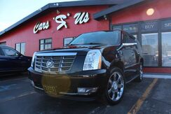 2008_Cadillac_Escalade__ Indianapolis IN