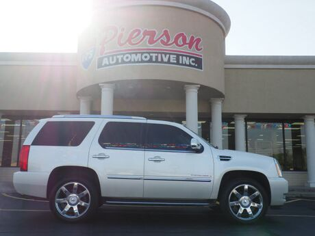 2008 Cadillac Escalade  Middletown OH