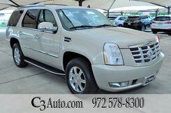 2008_Cadillac_Escalade__ Plano TX