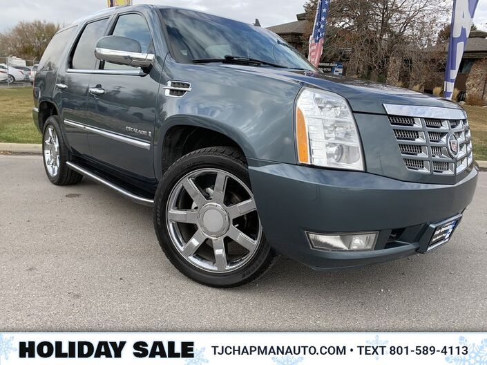 2008 Cadillac Escalade  Salt Lake City UT