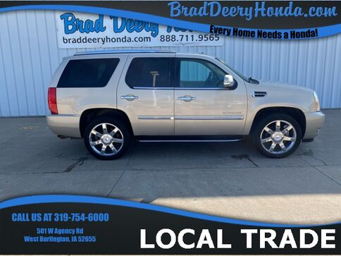 2008_Cadillac_Escalade__ West Burlington IA