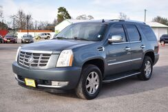 2008_Cadillac_Escalade_2WD_ Houston TX