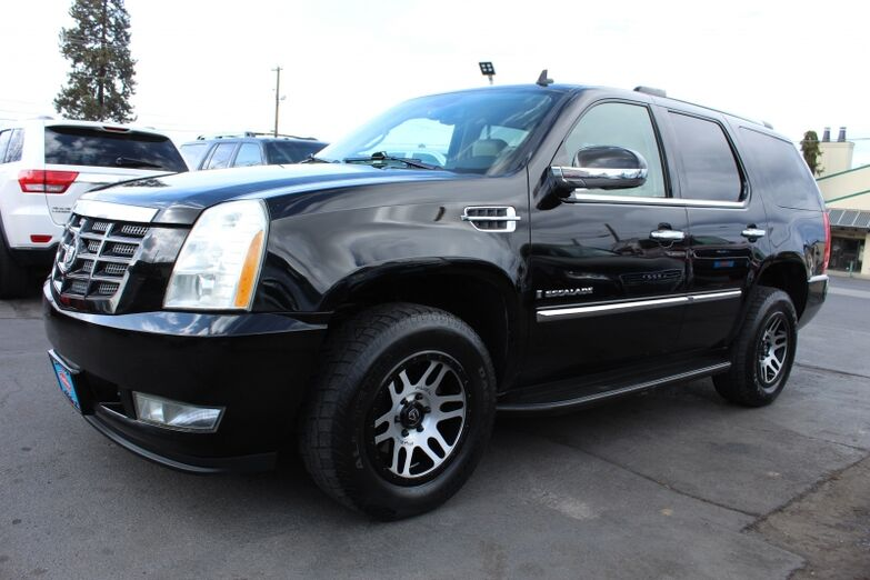 2008 Cadillac Escalade AWD Bend OR