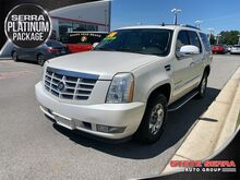 2008_Cadillac_Escalade_AWD_ Decatur AL