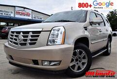 2008_Cadillac_Escalade_Base AWD 4dr SUV_ Saint Augustine FL