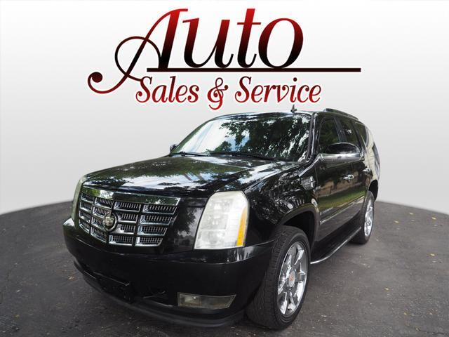 2008 Cadillac Escalade Base Indianapolis IN