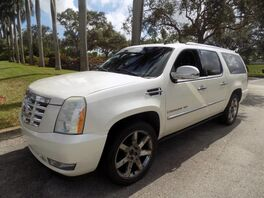 2008_Cadillac_Escalade ESV_Base_ Hollywood FL