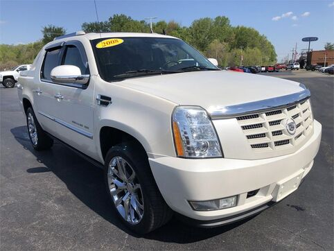 2008_Cadillac_Escalade EXT_AWD_ Evansville IN
