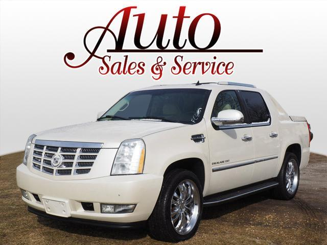 2008 Cadillac Escalade EXT Base Indianapolis IN