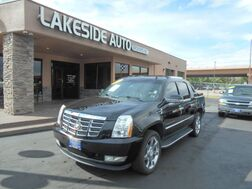 2008_Cadillac_Escalade EXT_Sport Utility Truck_ Colorado Springs CO