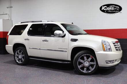 2008_Cadillac_Escalade_Luxury 4dr Suv_ Chicago IL