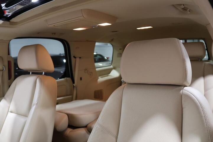 2008 Cadillac Escalade Luxury 4dr Suv Chicago IL