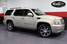 2008 Cadillac Escalade Luxury 4dr Suv
