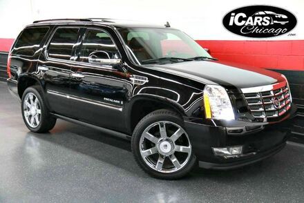 2008_Cadillac_Escalade_Luxury AWD 4dr Suv_ Chicago IL