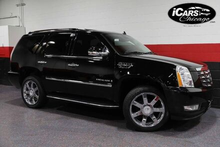 2008_Cadillac_Escalade_Ultra Luxury 4dr Suv_ Chicago IL