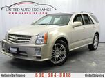 2008 Cadillac SRX 4.6L V8 Engine AWD w/ Navigation, Panoramic Sunroof, Heated Front Seats