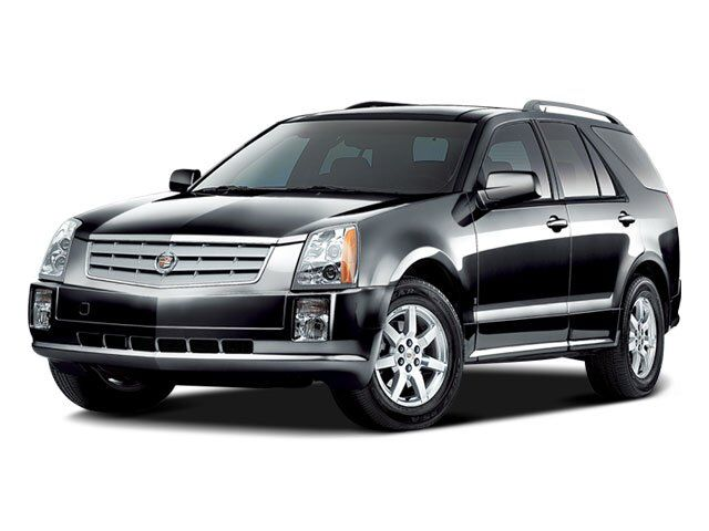 2008 Cadillac SRX AWD Green Bay WI