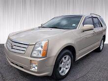 2008_Cadillac_SRX_RWD_ Columbus GA