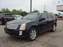 2008_Cadillac_SRX_V6_ Austin TX