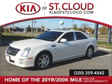 2008_Cadillac_STS_V6_ St. Cloud MN