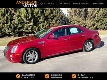 2008_Cadillac_STS_V8 Luxury_ Salt Lake City UT