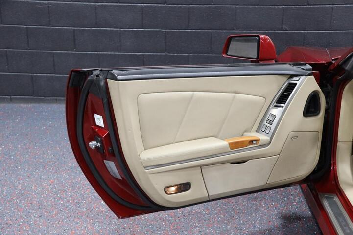 2008 Cadillac XLR 2dr Convertible Chicago IL