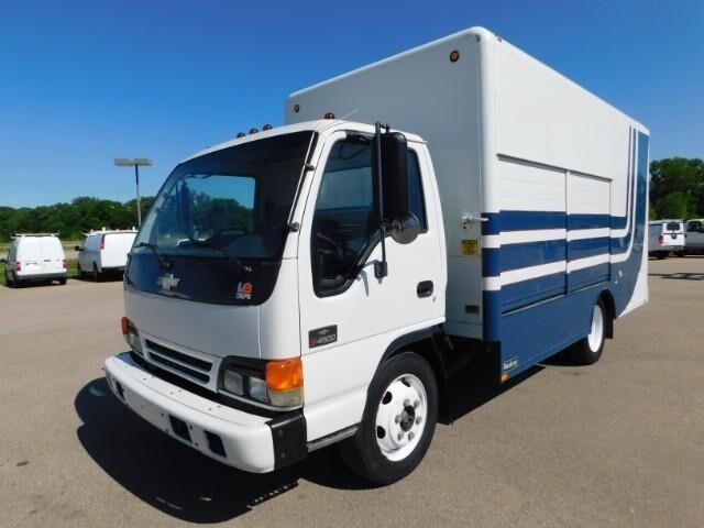 2008 Chevrolet 3500 CHASSIS-CABS Manhattan KS