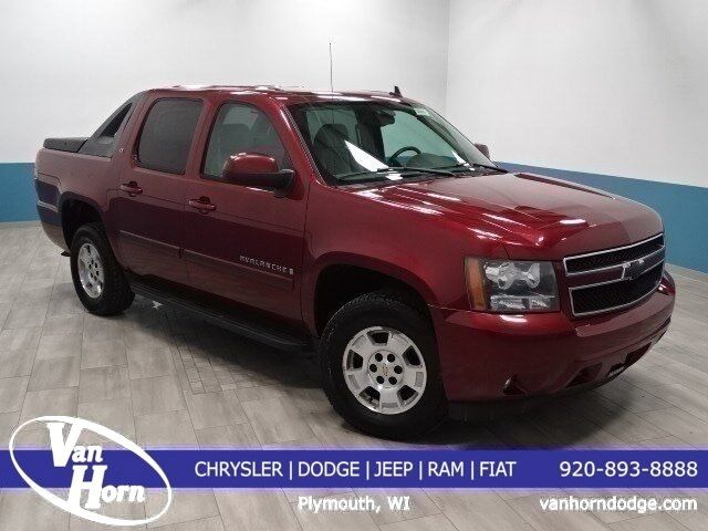 2008 Chevrolet Avalanche 1500 LT Plymouth WI