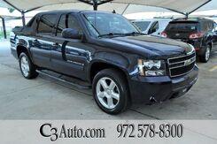 2008_Chevrolet_Avalanche_LT w/3LT_ Plano TX