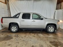 2008_Chevrolet_Avalanche_LT1 4WD_ Middletown OH