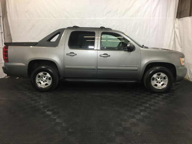 2008 Chevrolet Avalanche LT1 4WD Middletown OH