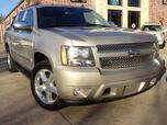 2008 Chevrolet Avalanche LTZ NAV-SUNROOF-DVD * 1 OWNER *