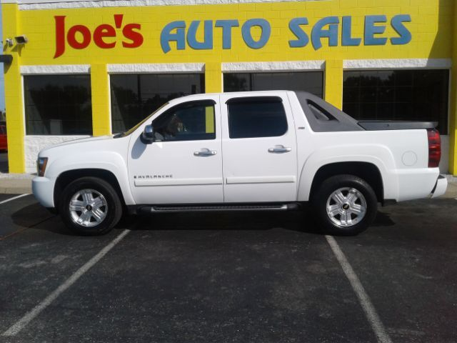 2008 Chevrolet Avalanche Z-71 4WD Indianapolis IN