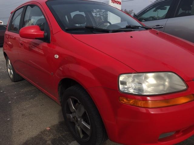 2008 Chevrolet Aveo 5dr HB LS Cranberry Twp PA
