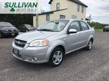 2008_Chevrolet_Aveo_LS 4-Door_ Woodbine NJ