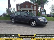 2008_Chevrolet_Cobalt_LT-$63/Wk-SunRoof-RemoteSt-LowKm's/Price-Pwr Wdws_ London ON