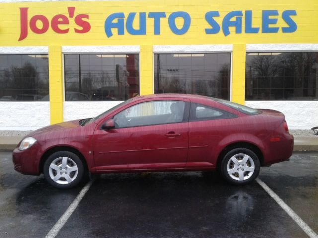 2008 Chevrolet Cobalt LT1 Coupe Indianapolis IN