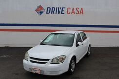 2008_Chevrolet_Cobalt_LT1 Sedan_ Dallas TX