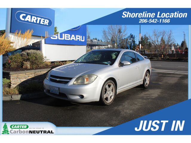 2008 Chevrolet Cobalt Sport Seattle WA