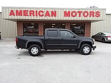2008_Chevrolet_Colorado_LT_ Brownsville TN
