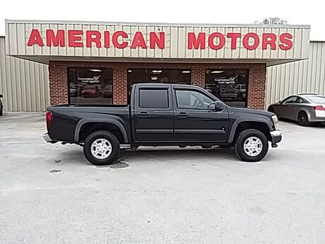 2008 Chevrolet Colorado LT Brownsville TN
