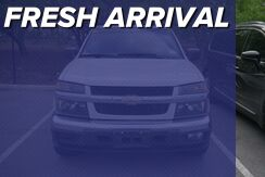 2008_Chevrolet_Colorado_LT w/1LT_ Brownsville TX