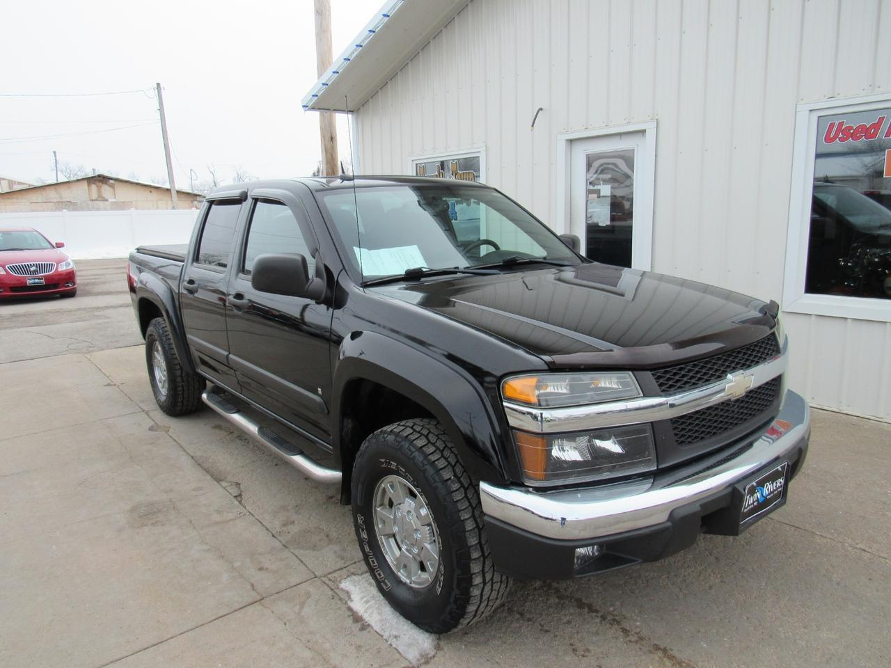 2008 Chevrolet Colorado LT w 2LT Beatrice NE