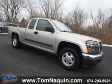2008_Chevrolet_Colorado_RWD Ext Cab 125.9 LT w/1LT