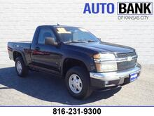 2008_Chevrolet_Colorado_Work Truck_ Kansas City MO