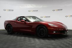 2008_Chevrolet_Corvette__ Houston TX