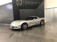 2008_Chevrolet_Corvette__ Salt Lake City UT